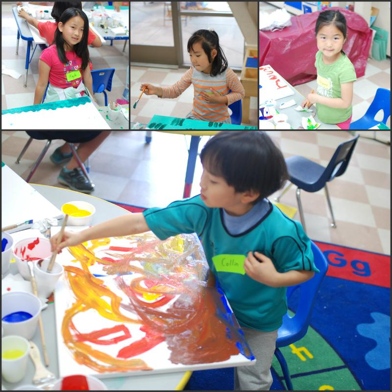 <p>WE ARE PREPARING EASTER WITH OUR ARTISTIC TALENTS!</p>