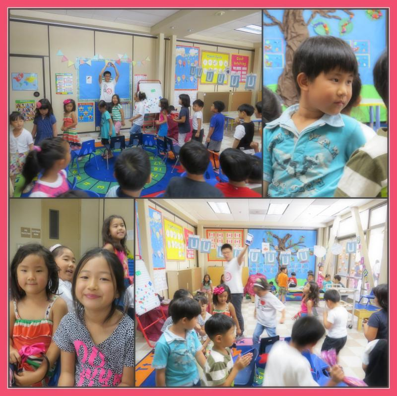 <p>Special gifts and activities with teachers!</p>
