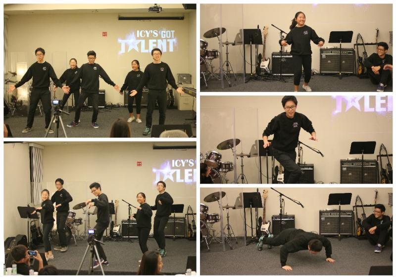 <p>Last but not least, the ICDC! They did a body worship to the song, &quot;Wake&quot;&nbsp;</p>